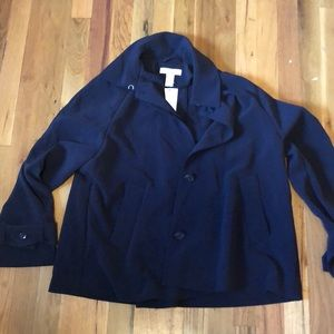 H&M NEW WITH TAGS Medium Jacket